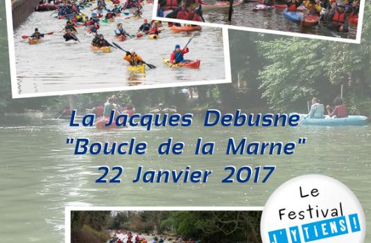 Photo - ANNULEE - Boucle de la Marne - Jacques Debusne