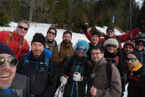 Photo - Ski de fond - Edition 2020 - Ski et Morillons