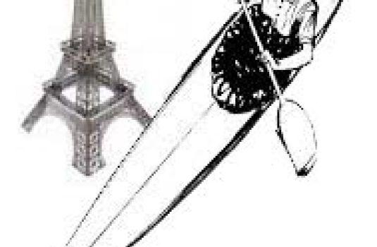 Photo - Journées de l'Olympisme - Traversée de Paris